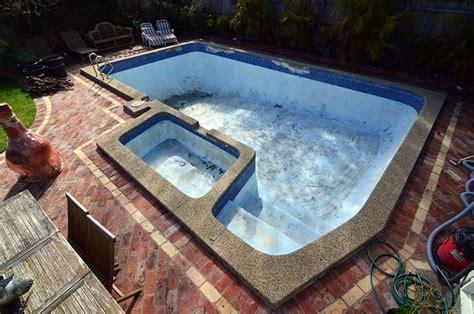 Waterline Pool Tiles Melbourne by Fully Tiled Pool Resurfacing Local Pool Renovations