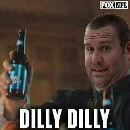 Dilly Dilly Memes - dilly dilly lol steelers pinterest pittsburgh steelers steeler nation and steelers stuff