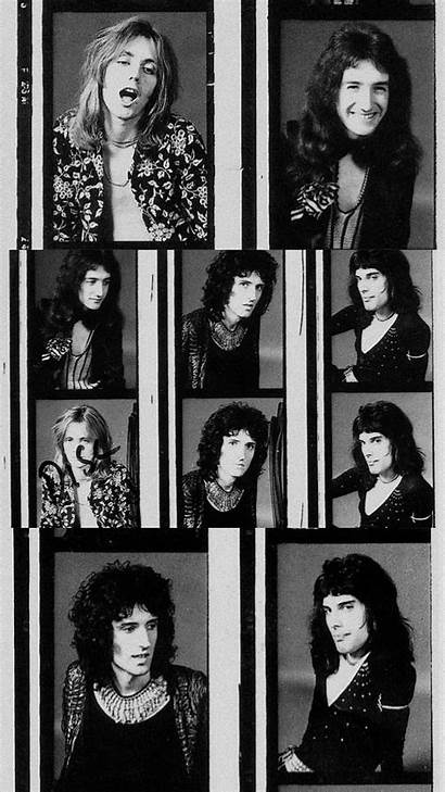 Queen Aesthetic Collage Wallpapers Lockscreen Queens Ii