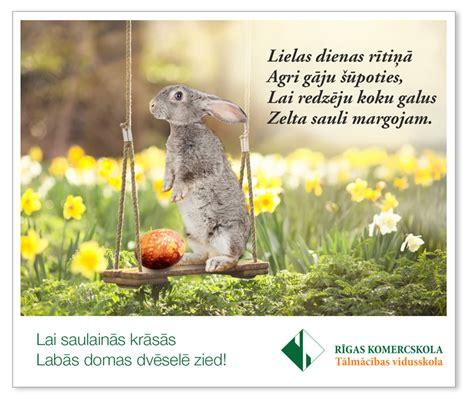 Priecīgas Lieldienas! - Tālmācības vidusskola Rīgas ...