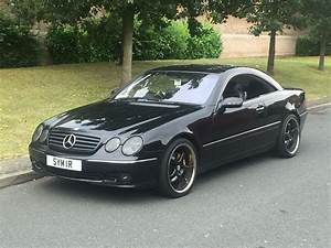 Mercedes Cl 500 : 2003 mercedes benz cl500 2dr coupe 5 0 auto amg petrol ~ Nature-et-papiers.com Idées de Décoration