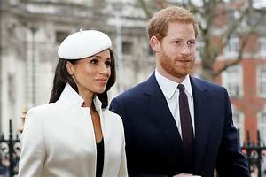600 invited to Prince Harry and Meghan Markle's wedding ...