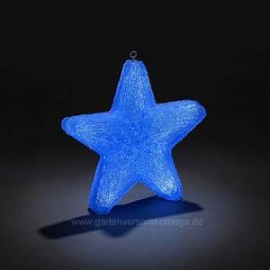 Led Stern Weihnachten : led acryl stern mit farbfunktionen 40cm led stern beleuchteter stern stern mit ~ Frokenaadalensverden.com Haus und Dekorationen