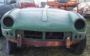 Triumph Spitfire 1967 1968 For Parts Or Restoration