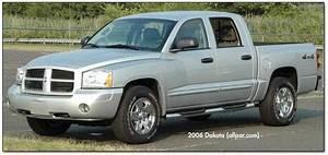 Dodge Dakota 2005-2008 Service Repair Manual