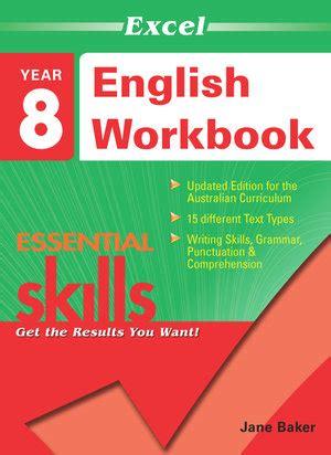 excel english workbook essential skills year   jane