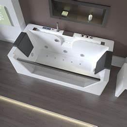 Whirlpool Badewanne Kaufen : whirlpool badewanne 4 in 1 duschtempel home deluxe vergleich ~ Watch28wear.com Haus und Dekorationen