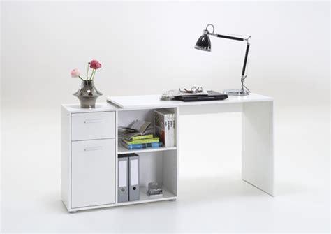bureau basika bureau d 39 angle albrecht blanc
