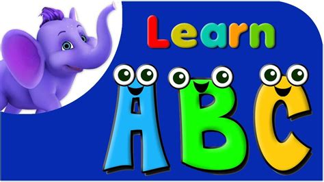 let s learn the alphabet preschool learning 968 | maxresdefault
