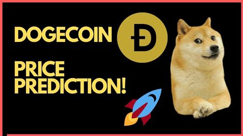 Dogecoin Price Prediction (doge/btc) Doge Coin ...