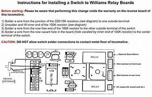 Wiring Diagram Needed