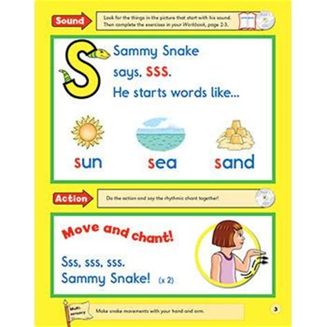 letterland my dictionary etc educational level 1 fix it phonics student set etc educational 93244