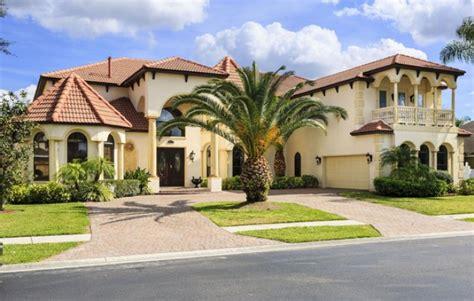 8 Bedroom Villas In Florida by 9 Bedroom Orlando Formosa Gardens Lakefront Villa Near
