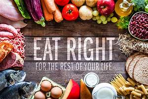 Know How To Eat Right U2026 U2026