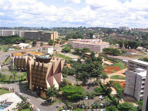 emploi chambre d agriculture yaounde ville chambre d 39 agriculture ouest cameroun