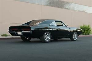 1969 Dodge Charger Custom Wallpaper - image #107