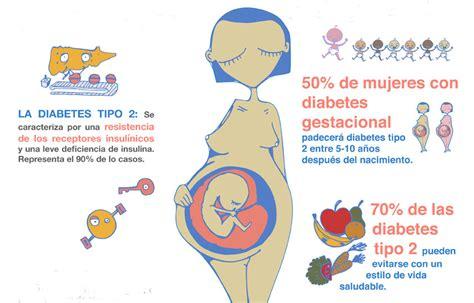 diabetes gestacional elsevier