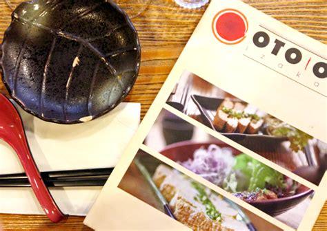 la cuisine restaurant lyon food à la japonaise chez oto oto un lyon dans la cuisine