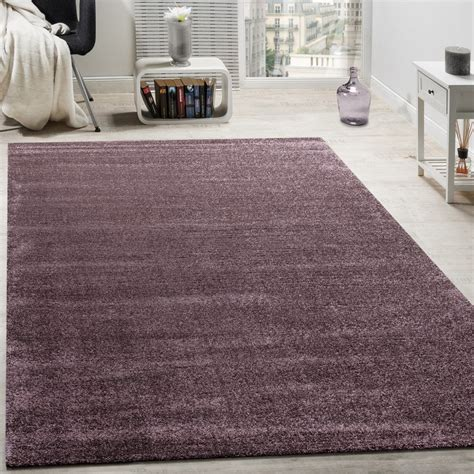 tappeti in tappeto di design lilla pastello tapetto24