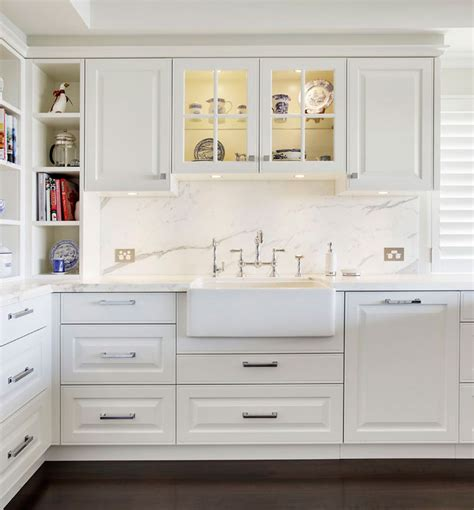kitchen cabinet with sink htons style comes to a sydney apartment