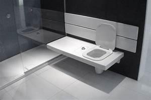 Bank Für Dusche : hatria gfull g full wellness wc wc bidet kombination sitzbank in teakholz unsichtbares wc mit ~ Sanjose-hotels-ca.com Haus und Dekorationen