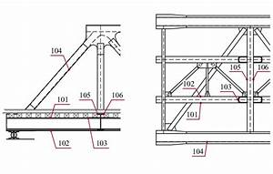 The Mounting Positions Of Strain Gauges