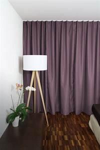 Vorhänge Für Schlafzimmer : blickdichte vorh nge f r schlafzimmer ~ Watch28wear.com Haus und Dekorationen