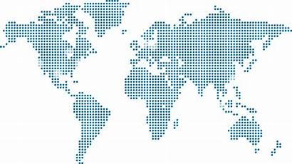 Map Otto Junker Software Stiftung Dnn Weltkarte