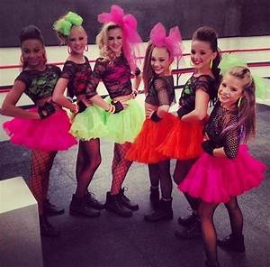 The girls shooting the season 4 promo today | Dance Moms