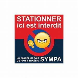 Autocollant Interdiction De Stationner : autocollant interdiction de stationner pour v hicules mal gar s ~ Medecine-chirurgie-esthetiques.com Avis de Voitures