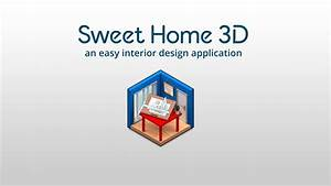 Sweet Home 3d En Ligne : sweethome3d youtube ~ Premium-room.com Idées de Décoration
