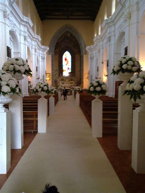 fiori in chiesa matrimonio addobbi fiori chiesa matrimonio zb23 pineglen