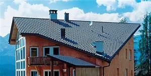 Dachziegel Anthrazit Glasiert : harmonie ~ Lizthompson.info Haus und Dekorationen