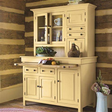 Hoosier Cupboard by Southern Pine Hoosier Cupboard In 2019 Kitchen Deco