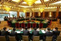 Six-Party Talks, Beijing, China