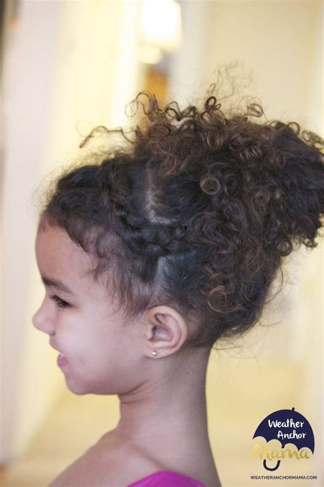 mixed hair care seventh day wash n go curls naturally