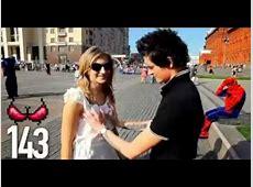 Mann fasst 1000 Frauen an die BrüsteOO YouTube