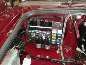Britishv8 Forum  Rewiring With Advance Auto
