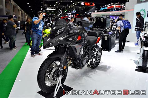 Gambar Motor Benelli Trk 502x by Benelli Trk 502 And Trk 502x India Launch To Happen On