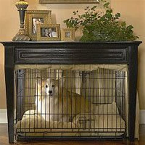 images  dog crate bedside table ideas