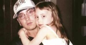 Exactly what Eminem daughter Hailie Scott looks like in 2019.
