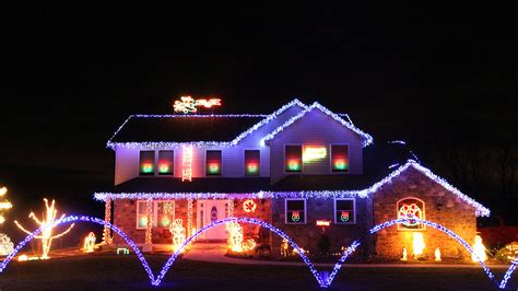 4kq christmas lights tour decoratingspecial com