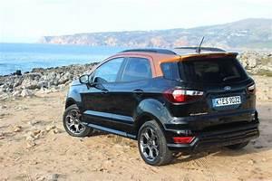 Ford Ecosport Essai : bilan bien mais pas suffisant ~ Medecine-chirurgie-esthetiques.com Avis de Voitures