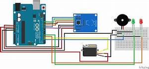 Arduino Rfid Sensor  Mfrc522  Tutorial  With Images