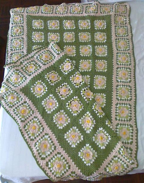 Piastrelle Crochet by Coperte A Mattonelle Uncinetto Cerca Con