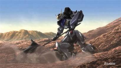 Orphans Blooded Iron Gundam Mobile Suit Iphone