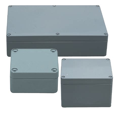 Box G353  Fixapart  Electrical Enclosure Abs Abs 222 X
