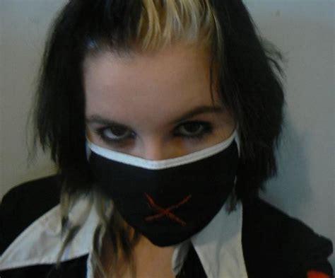 doctornursemad scientist face mask