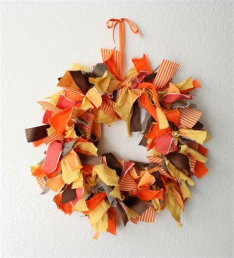 Herbstdeko Für Das Fenster Basteln by Herbstdeko Basteln 28 Inspirierende Ideen