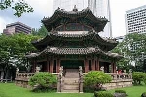Architecture Japonaise Traditionnelle : nom des maisons japonaises du japon et des fleurs ~ Melissatoandfro.com Idées de Décoration